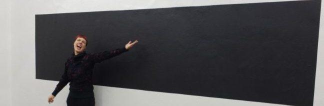 Lisa Tschorn - Künstlerhaus - Das Fenster zum Code