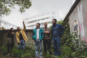aniYo kore Opek, Schlakks und Razzmatazz spielen ein gemeinsames Konzert im FZW