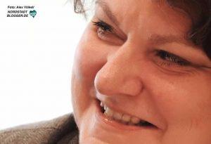 Diane Jägers ist seit vier Jahren Dezernentin für Recht und Ordnung in Dortmund.
