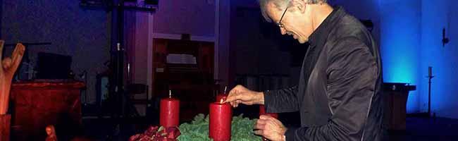 """SERIE Weihnachten(k)eine Glaubensfrage? Pfarrer Laker: """"Ohne Weihnachten wäre unsere Gesellschaft noch kälter"""""""