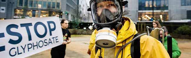 Mehrheit für Grünen-Antrag: Die Stadt Dortmund prüft ein Glyphosat-Verbot auf städtischen Agrarflächen