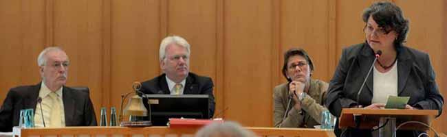 Der Wechsel ist perfekt: Diane Jägers zieht es von Dortmund ins NRW-Gleichstellungsministerium nach Düsseldorf