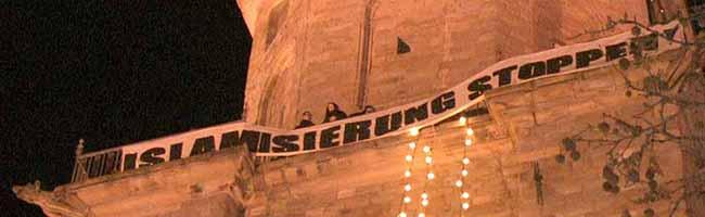 Jahrestag der Kirchturmsbesetzung in Dortmund: Justiz ermittelt noch immer – Neonazis wollen demonstrieren