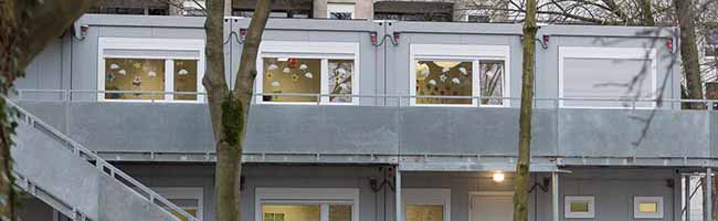 Widerwillig stimmt die Nordstadt-BV für einen verkleinerten Neubau der Lessing-Grundschule – weiterer Ausbau gefordert