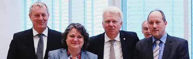 Dortmund: Stadtdirektor Jörg Stüdemann wiedergewählt – Christian Uhr neuer Personal- und Organisationsdezernent