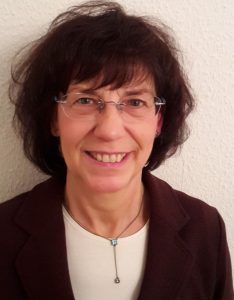 Sigrid Müller geht in den Ruhestand.