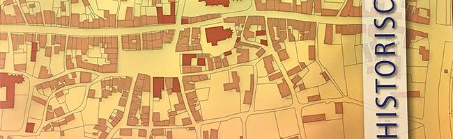 Zweite Auflage für den Deutschen Historischen Städteatlas Dortmund – viele historische Infos jetzt auch online abrufbar