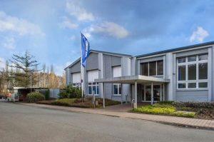 TÜV NORD - Bildungszentrum Dortmud