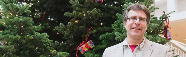 SERIE (2) Weihnachten– (k)eine Glaubensfrage? Thomas Oppermann: Ein Atheist feiert Weihnachten