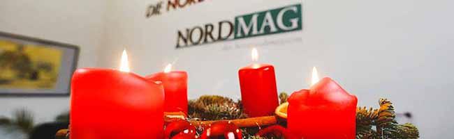 Die Nordstadtblogger wünschen Frohe Weihnachten!