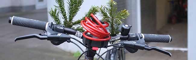 Eine ungewöhnliche Polizeigeschichte aus Dortmund: Vom geklauten Fahrrad, welches am Tatort wieder auftauchte