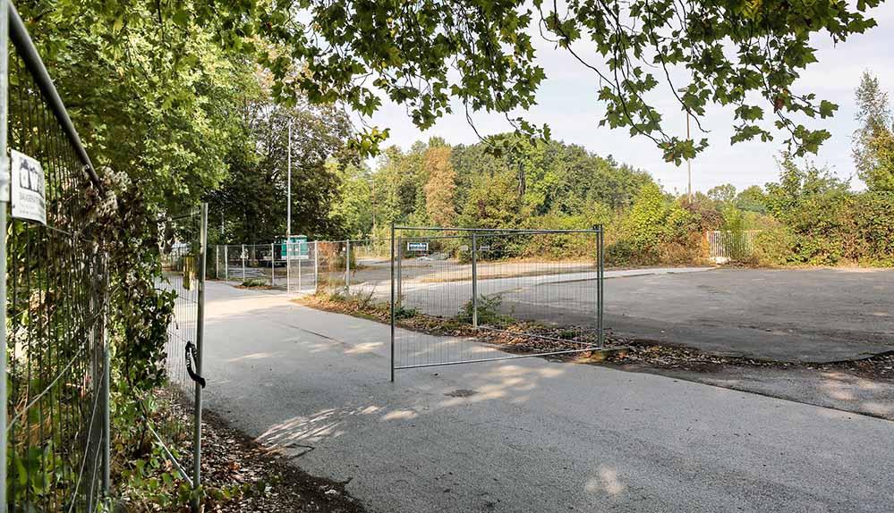In der Hildastraße am nördlichen Ausgang der Nordstadt möchte XXXL-Lutz ein neues Möbelhaus errichten.