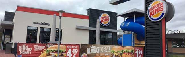 Betriebsratswahl bei Burger King in Dortmund-Eving: Verhinderungsversuche der Geschäftsleitung erfolglos