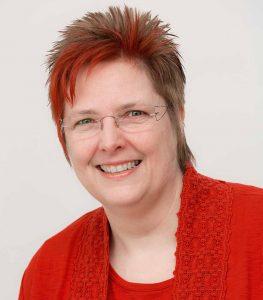 Carla Neumann-Lieven ist die wohnungspolitische Sprecherin der SPD-Fraktion. Foto: Lutz Kampert/ SPD