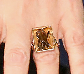 """Der """"City-Ring"""" wird seit 1976 verliehen."""