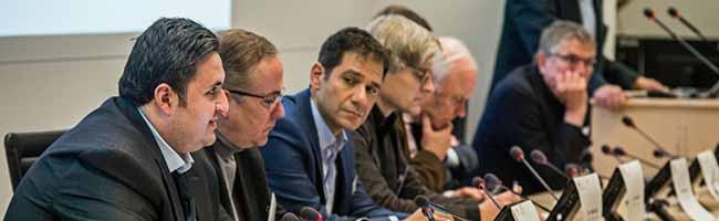 Fünfter Deutsch-Syrischer Ärztekongress in Dortmund zwischen großen Enttäuschungen und kleinen Hoffnungen
