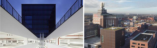 FOTOSTRECKE Bund Deutscher Architekten zeichnet gute Bauten aus – Fünf Projekte aus Dortmund überzeugen