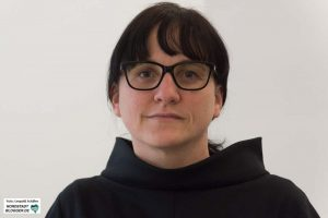 Dr. Nicole Grothe, Leiterin der Sammlung des Museums Ostwall im Dortmunder U.