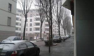 Neue Wohnungen im Dortmunder Gerichtsviertel, Foto: Gerd Wüsthoff
