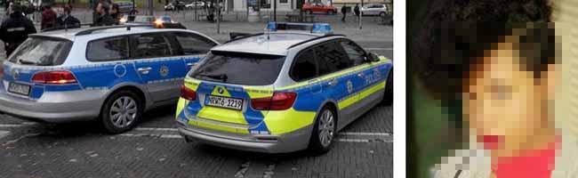 UPDATE: 14-jähriges Mädchen aus Hörde ist wohlbehalten zurück – Die Polizei Dortmund beendet Suche
