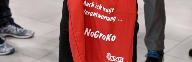 Marco Bülow und SPD Dortmund reden Klartext zum Fall Maaßen – Null Toleranz für antidemokratische Verfehlungen
