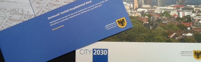 Ausstellung zum städtebaulichen Konzept für das nördliche Bahnhofsumfeld: Wettbewerbsergebnisse werden diskutiert