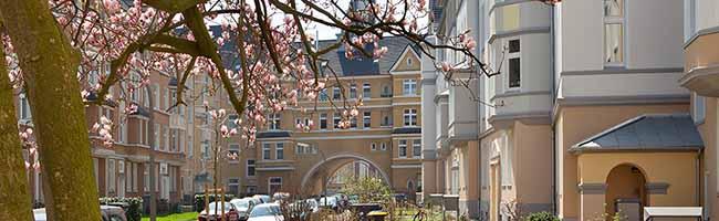 Millionen für die Wohnbauförderung: Die Sanierungsquote in Dortmund soll von einem auf drei Prozent steigen