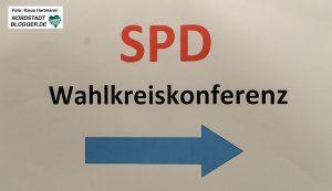 MdB Marco Bülow lädt zur Wahlkreiskonferenz der SPD in das Eugen Krautscheid-Haus am Westpark. Thema ist die Abstimmung über die Große Koalition