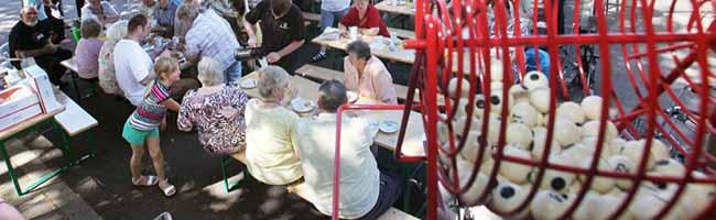 Bingo-Nachmittage in Altenheimen und Begegnungsstätten geraten als illegales Glücksspiel ins Visier der Behörden