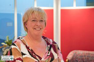 Ulrike Klepczynski, Fachdozentin der Alzheimer-Gesellschaft in Dortmund e.V.
