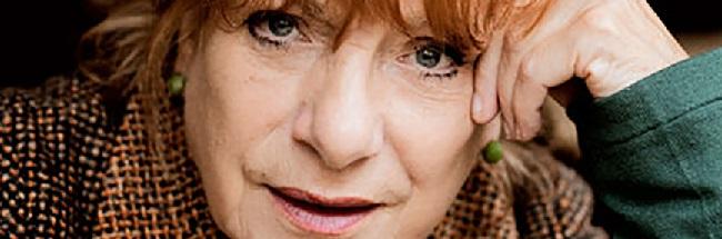 Hannelore Hoger kommt ins Hoesch-Museum – Eine Lesung zur Eröffnung der Ruth-Baumgarte-Ausstellung