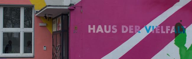 """Landesförderung für das """"Bildungswerk Vielfalt"""" des Verbandes der Migrantenorganisationen in Dortmund"""