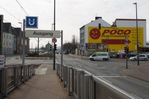 Die Nordstadt-CDU erwartet durch den Neubau positive Wirkungen für den Stadtteil.Foto: Carmen Körner