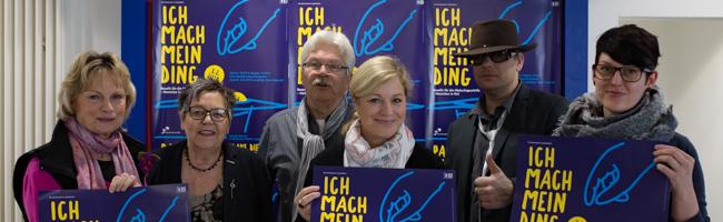 Benefizveranstaltung von Pro Dortmund e.V. zu Gunsten von drei Obdachlosenhilfen erbrachte 5700 Euro