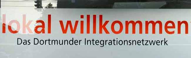 """""""lokal willkommen"""" – Willkommenskultur in Dortmund mit einem zweiten Büro des Integrationsnetzwerkes"""