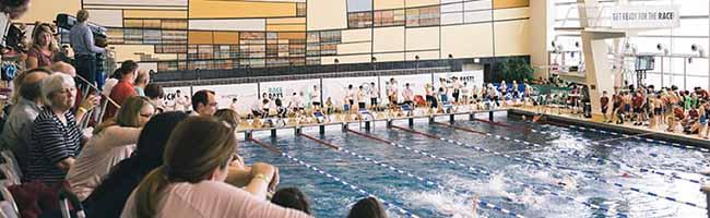 """""""Swim Race Days"""" stellen moderne Rennformate ins Rampenlicht – Neues Highlight in der vierten Auflage"""