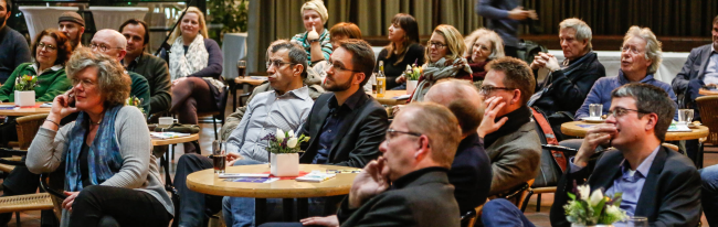 Europa – quo vadis? Erwartungen, Kritik, Ernüchterung – Debatte im DKH über den Ist-Zustand eines Problemfalls