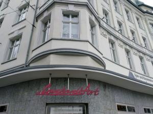Das Concordia-Haus am Borsigplatz spielt eine zentrale Rolle in dem Projekt appARTment.ruhr