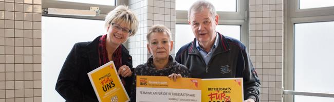 DGB-Appell: ArbeitnehmerInnen haben die Wahl und sie ist wichtiger denn je – Betriebsratswahlen bis Ende Mai