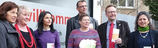 """""""lokal willkommen"""": Das Dortmunder Integrationsnetzwerk erweitert sich um eine Anlaufstelle für Hörde und Hombruch"""