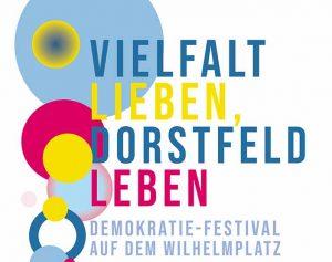 Dorstfelder Demokratiefestival gegen den Nazi-Aufmarsch im Mai