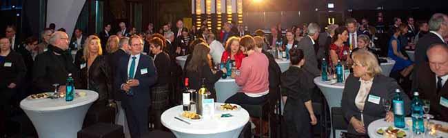 Vorbildliches unternehmerisches Handeln in Dortmund im Fokus: Wirtschafts- und Unternehmerinnenpreis verliehen