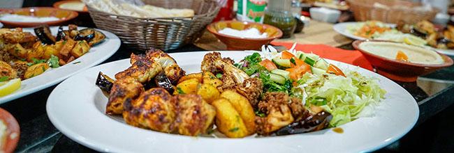 In der Nordstadt schmeckt man die Welt: Mit den Borsigplatzverführungen zu den Küchen vieler Nationen