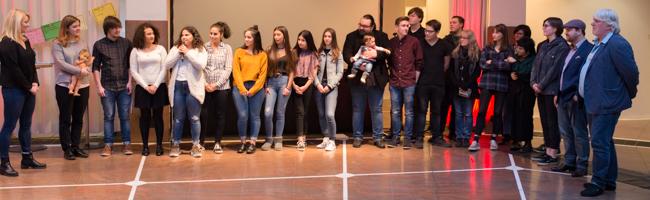 """Zwischen Heimat und Hoffnung: """"Zusammenleben in Dortmund"""" ist das Thema beim Jahresempfang des Jugendrings"""