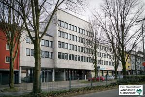 Das Dortmunder Vermessungs- und Katasteramt liegt an der Märkischen Str. 24-26.