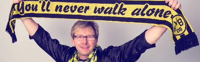 """Matthias """"Kasche"""" Kartner hat 40-jähriges Bühnenjubiläum gefeiert: Ein Musiker-Leben mit Höhen, Tiefen und dem BVB"""