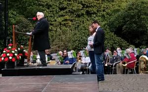 Ernst Söder, Förderverein Steinwache – Internationales Rombergpark-Komitee e. V.