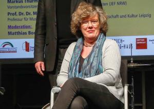 Petra Kammerevert, Mitglied des Europäischen Parlaments
