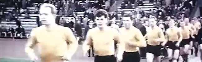 Nach großem Besucher-Interesse im U: Der verschollene Dortmund-Film aus dem Jahr 1964 jetzt online verfügbar