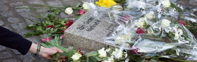 Gedenken an die Opfer des unaufgeklärten Neonazi-Terrors: Nicht nur in Stille, sondern solidarisch und mit Wut im Bauch